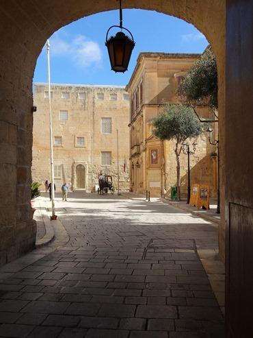 119. Malta Mdina