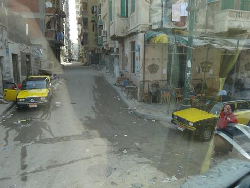 12. Alexandria