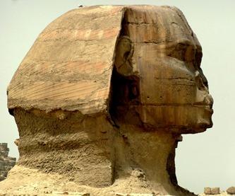 127.Giza (Sphinx)