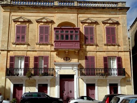 128. Malta Mdina