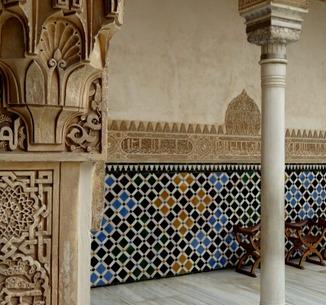 131. Alhambra, Granada