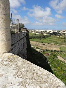 136. Malta Mdina