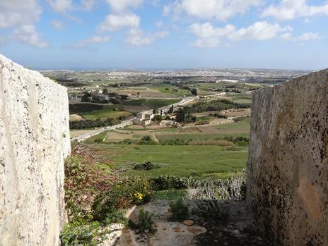 139. Malta Mdina