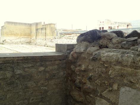 14. Iraklion Crete, Knossos Palace