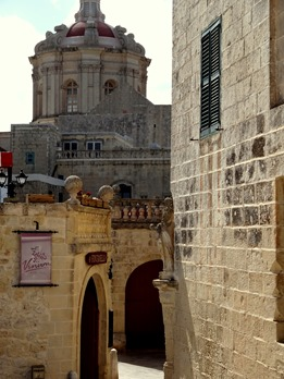 140. Malta Mdina