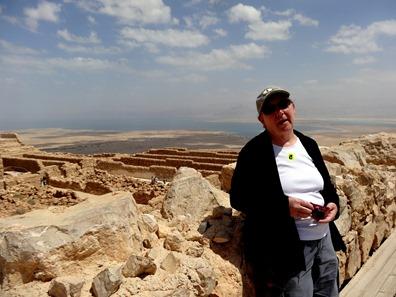 144. Masada