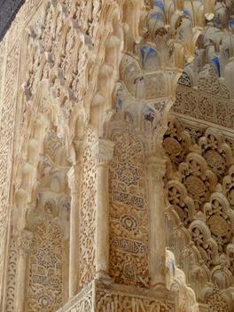 145. Alhambra, Granada