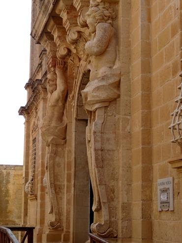 145. Malta Mdina