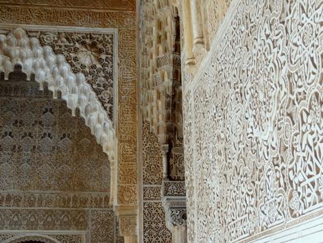 146. Alhambra, Granada
