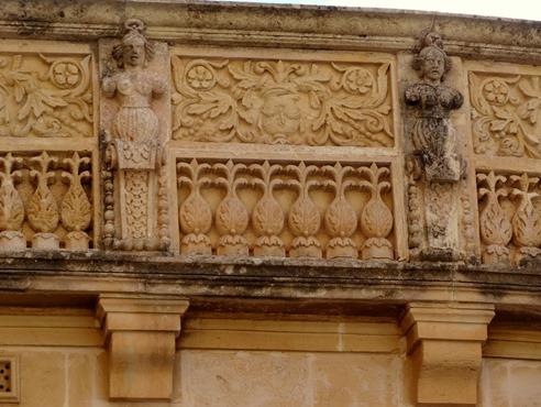 146. Malta Mdina