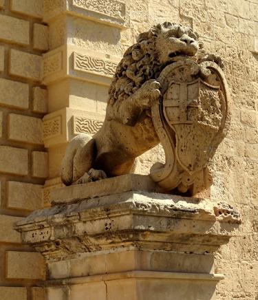 148. Malta Mdina