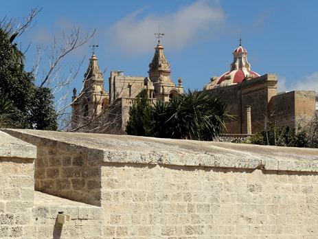 149. Malta Mdina