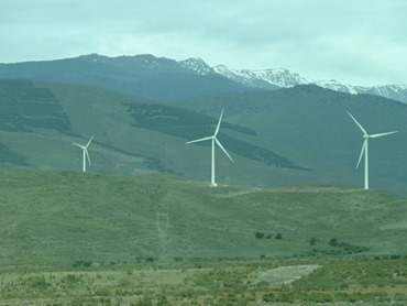 15. Road to Granada
