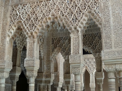 152. Alhambra, Granada