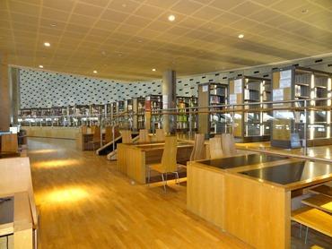 155. Alexandria library