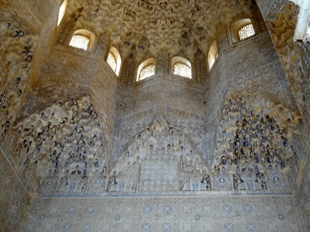 155. Alhambra, Granada