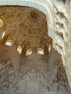 156. Alhambra, Granada