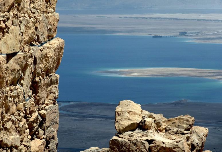 158. Masada