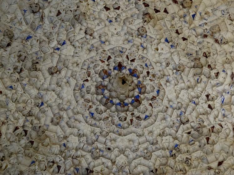 162. Alhambra, Granada