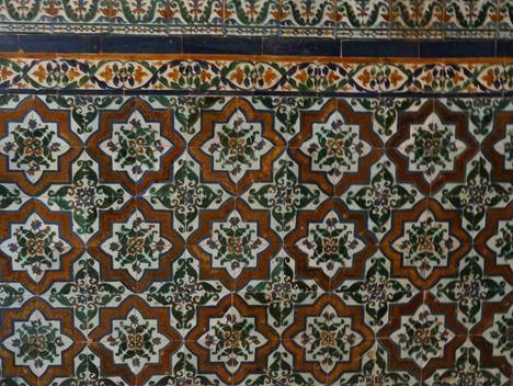 164. Alhambra, Granada