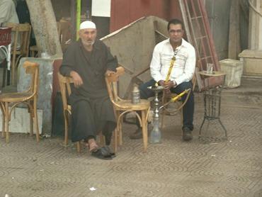 164. Cairo