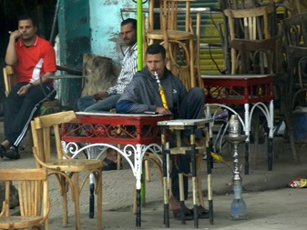 165. Cairo