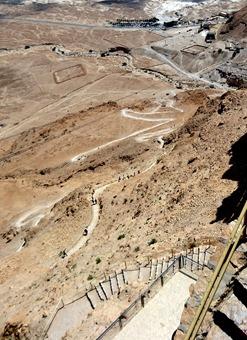 165. Masada