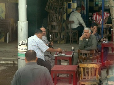 167. Cairo
