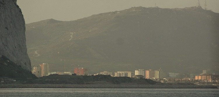 167a. Gibralter Costa del Sol