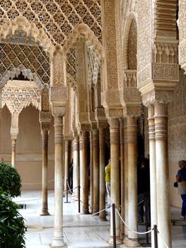 168. Alhambra, Granada