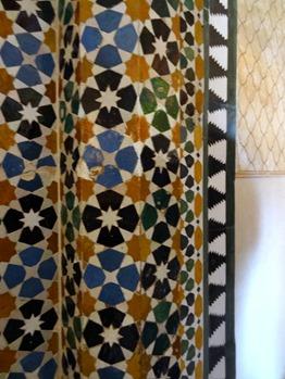 169. Alhambra, Granada