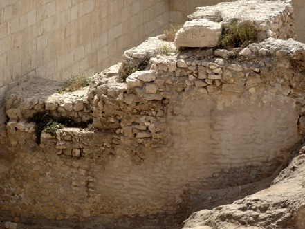 17. Alexandria Pompey's Pillar