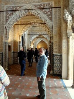 173. Alhambra, Granada