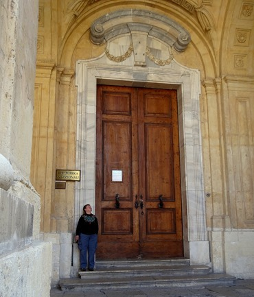 174. Malta Valleta Bibliotheka