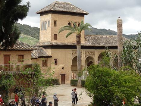 179. Alhambra, Granada