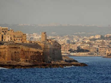 18. Malta Valleta Sailin
