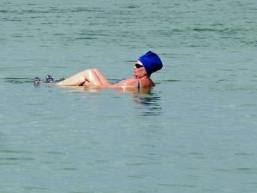 193. Dead Sea