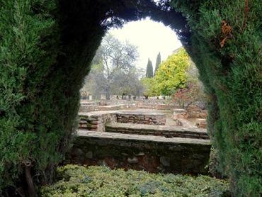 198. Alhambra, Granada