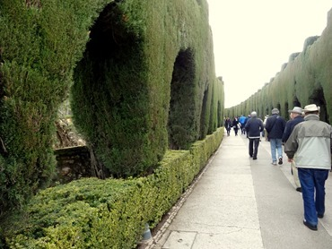 199. Alhambra, Granada