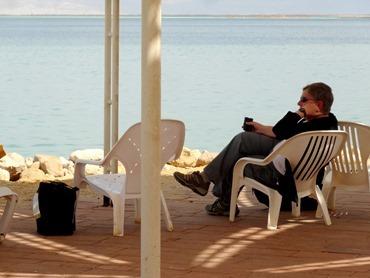 200. Dead Sea