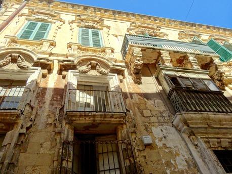 208. Malta Valleta
