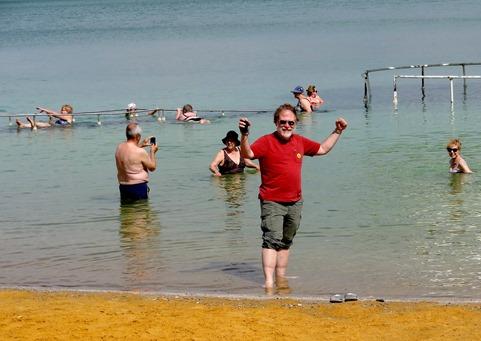 209. Dead Sea