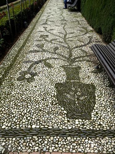 213. Alhambra, Granada