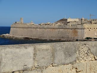 213. Malta Valleta