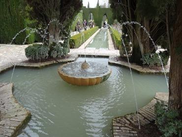 214. Alhambra, Granada