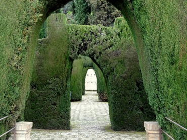 218. Alhambra, Granada