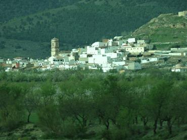 22. Road to Granada