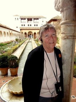 225. Alhambra, Granada