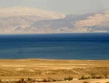 225. Dead Sea