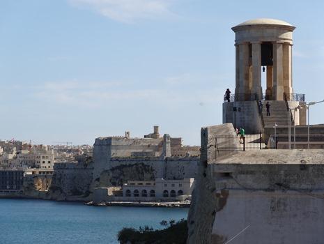 227. Malta Valleta Siege Bell